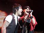 Scorpions no México 2008